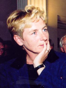 Liesbeth Woertman - 2003