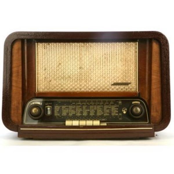 Pavlov  Radio