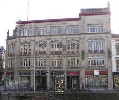 bieb Utrecht