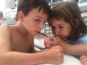 Isabella en Aday